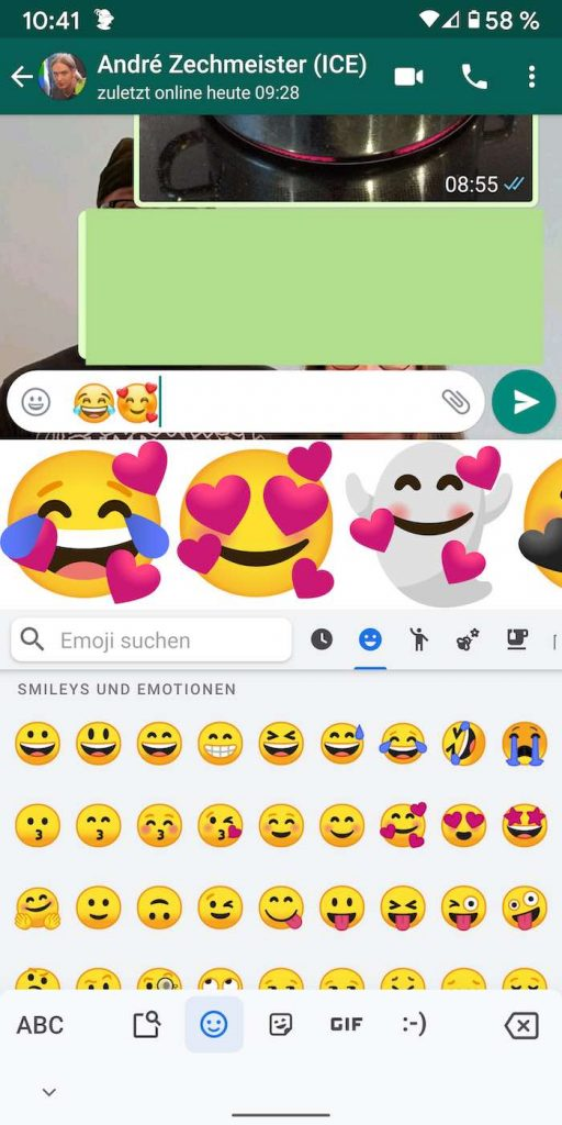 Emoji 4 | android-User.de