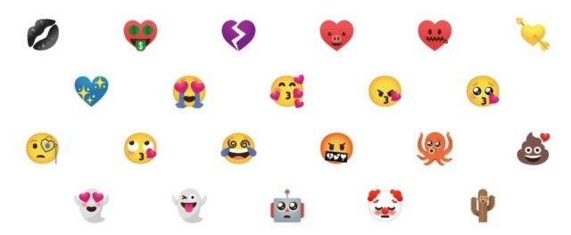 Emoji Icon | aNdroid-User.de