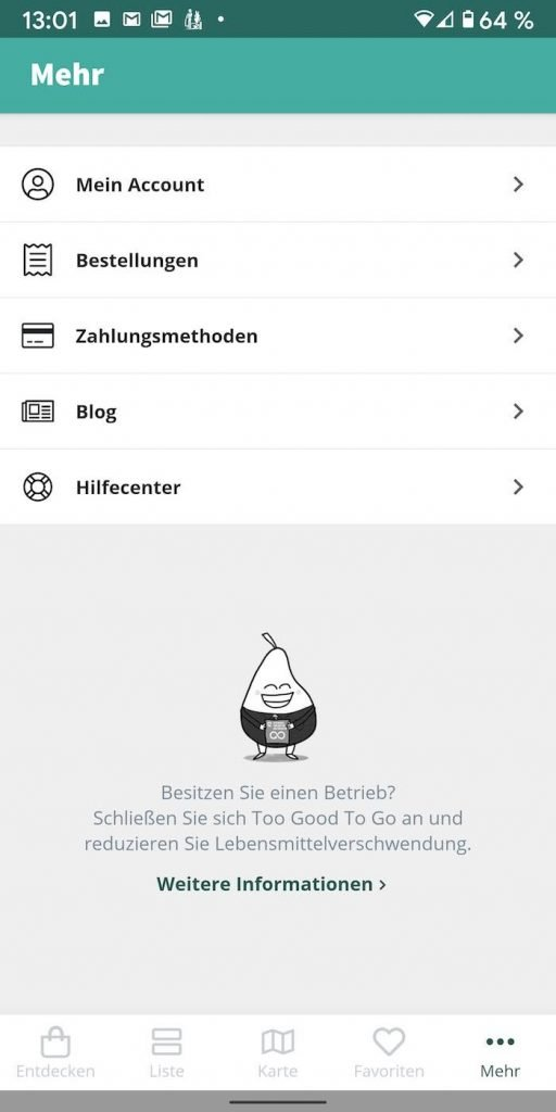 Go 7 | Android-User.de