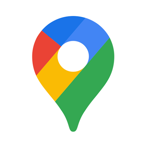 Maps Icon Neu | android-User.de
