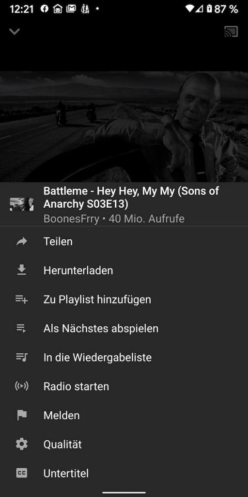 Music 6 |Android-User.de