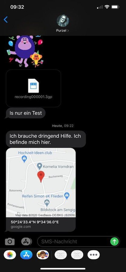 Safety 6 | Android-User.de