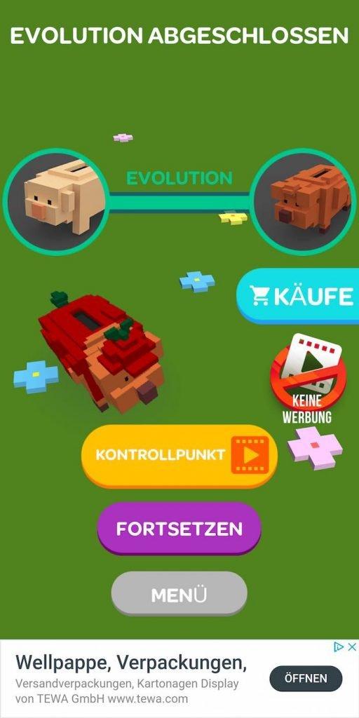 Schwein 12  Android-User.de