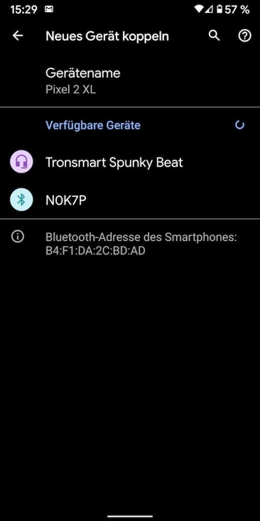 Tronsmart 10 | Android-User.de