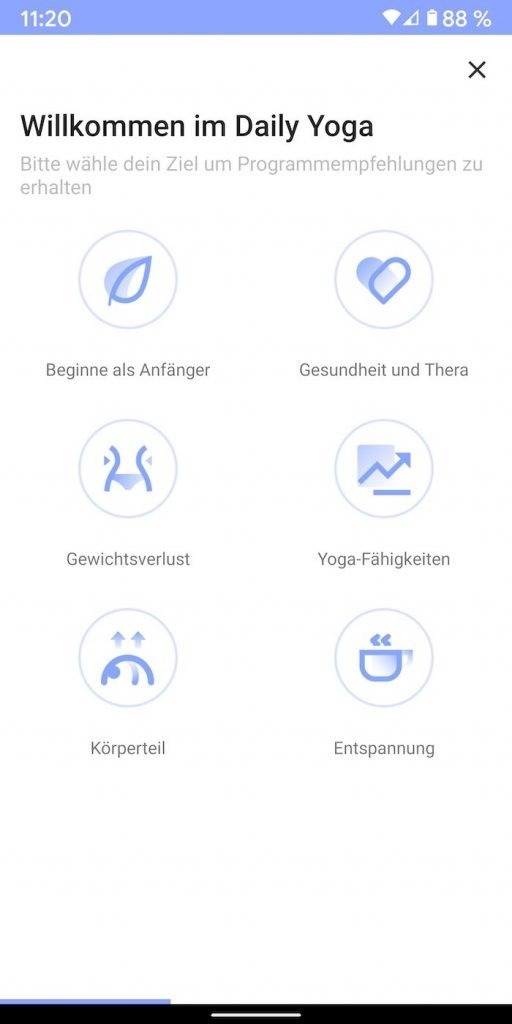 Yoga 1 | Android-USer.de