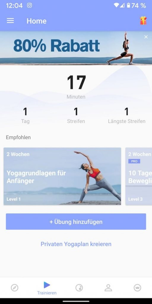 Yoga 14 | Android-User.de