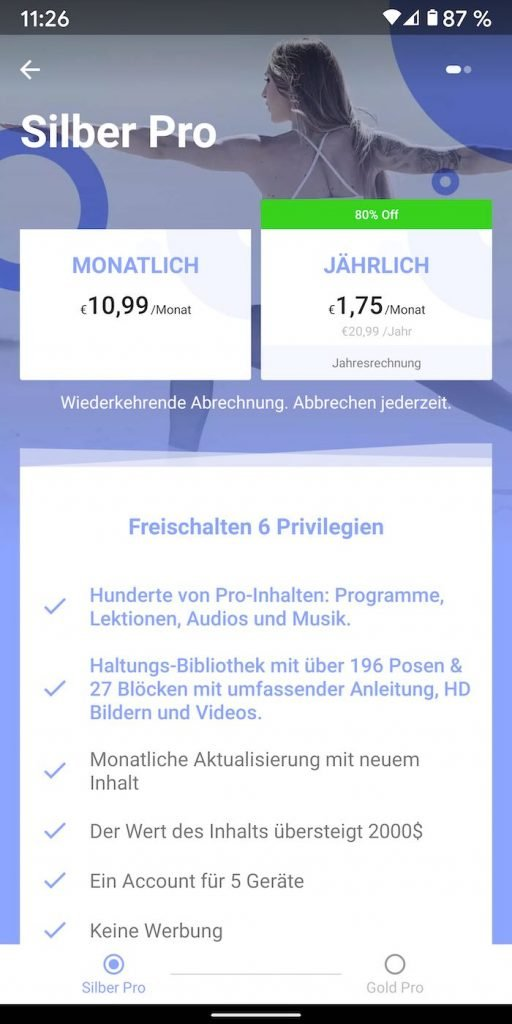 Yoga 4 | Android-User.de
