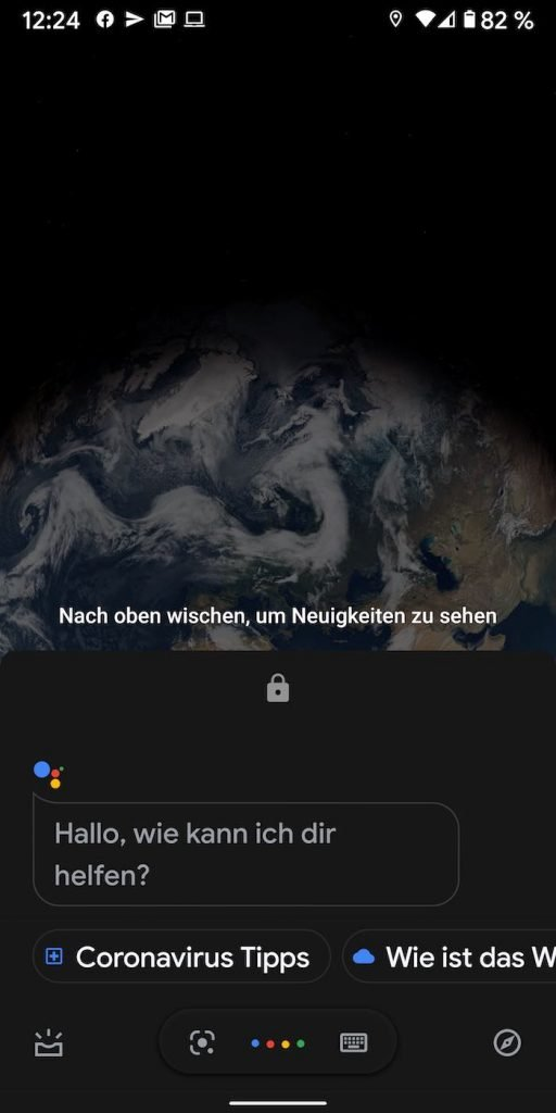 Assistant 1 |Android-User.de