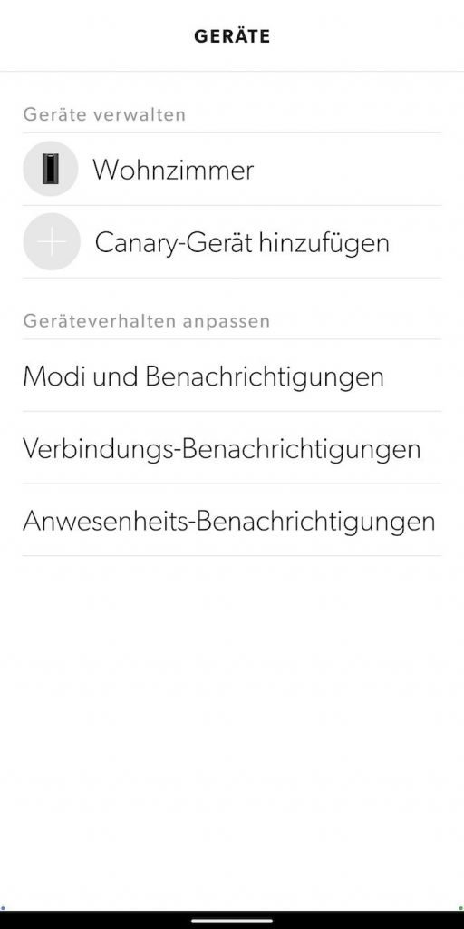 Canary 10 | Android-User.de