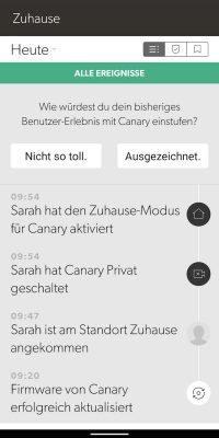 Canary 13 | Android-User.de