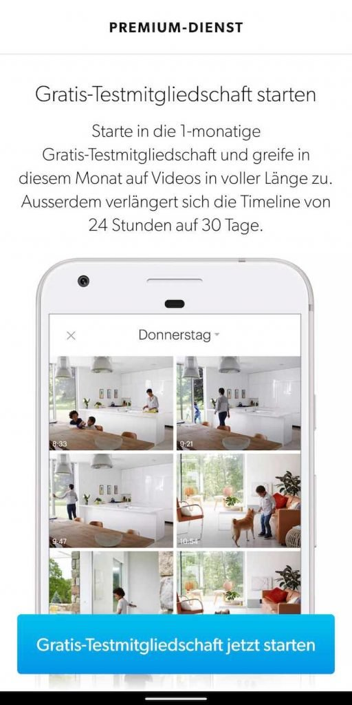 Canary 2 | Android-User.de