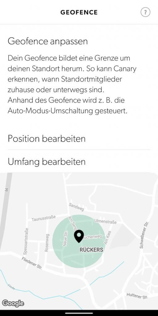 Canary 8 | Android-User.de