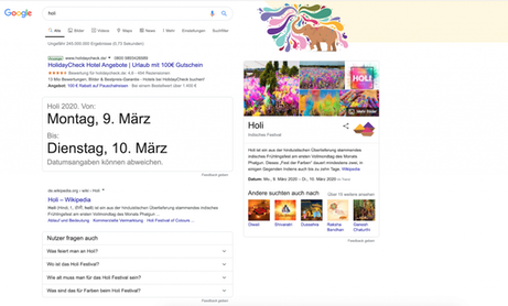 Holi 1 |Android-USer.de