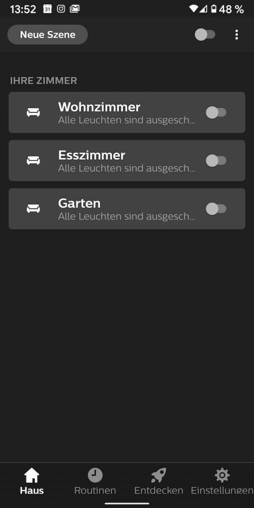 LEDVANCE 8 | Android-User.de