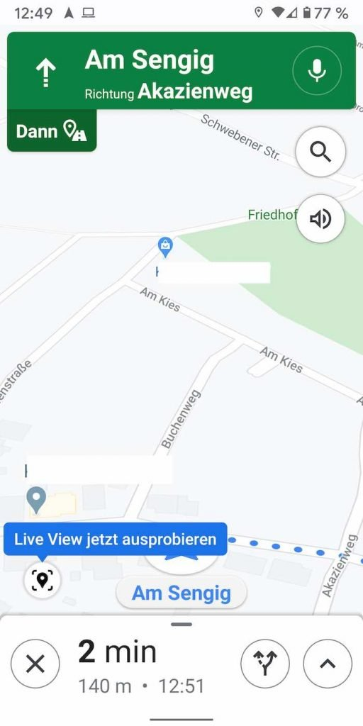 Maps 3 |Android-User.de