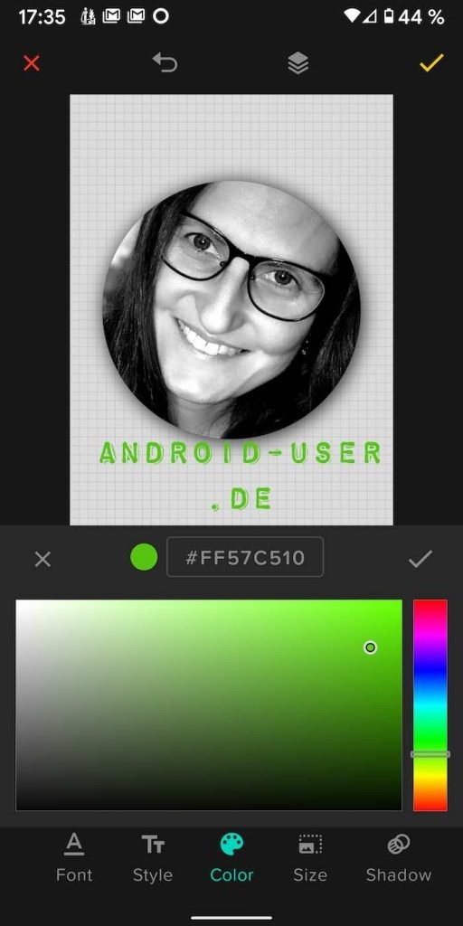 Over 8 |Android-User.de