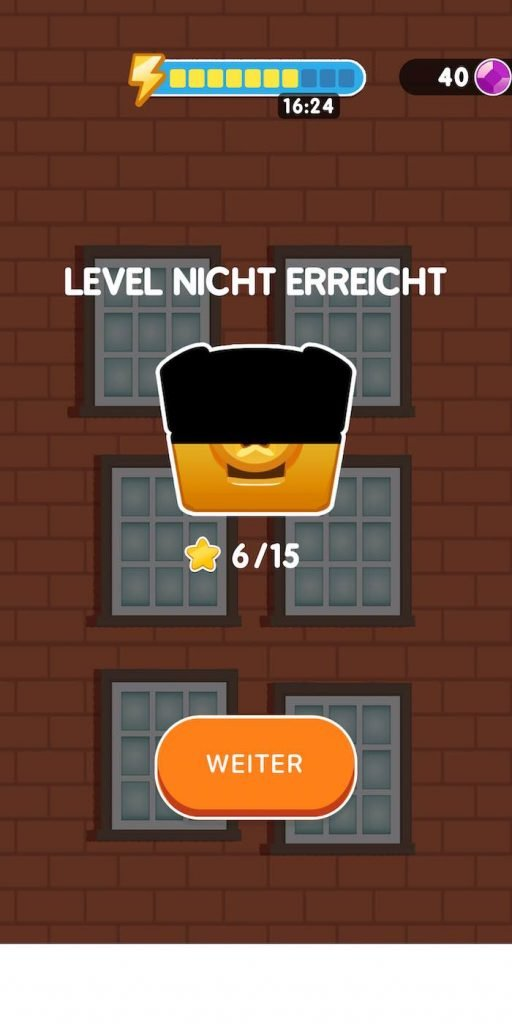Perfect 3 |Android-User.de