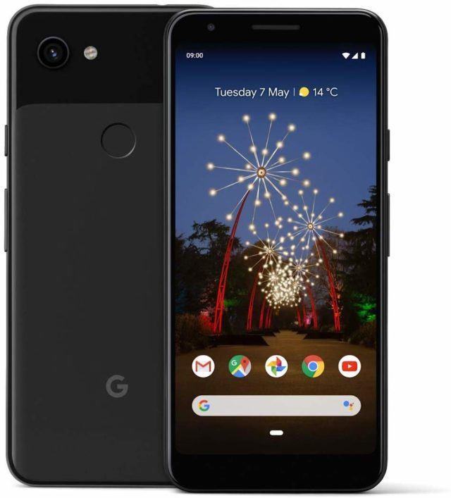 Pixel 3a Icon |Android-User.de