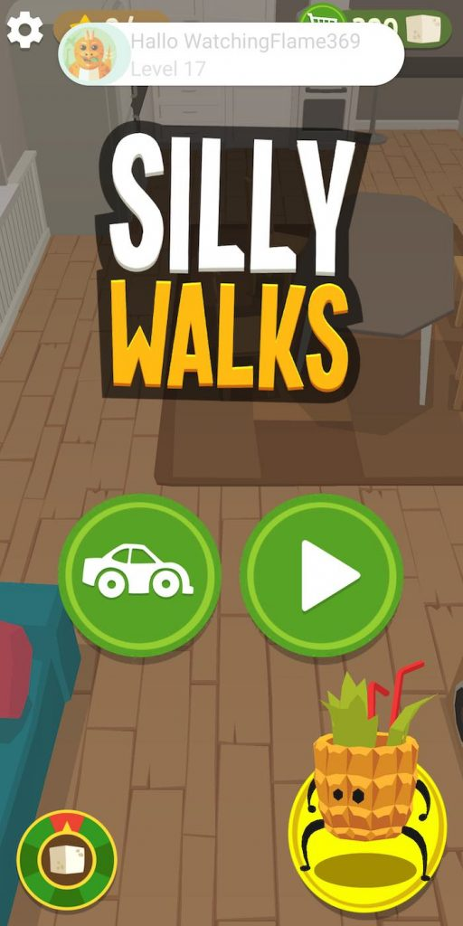 Silly 1 |ANdroid-USer.dea
