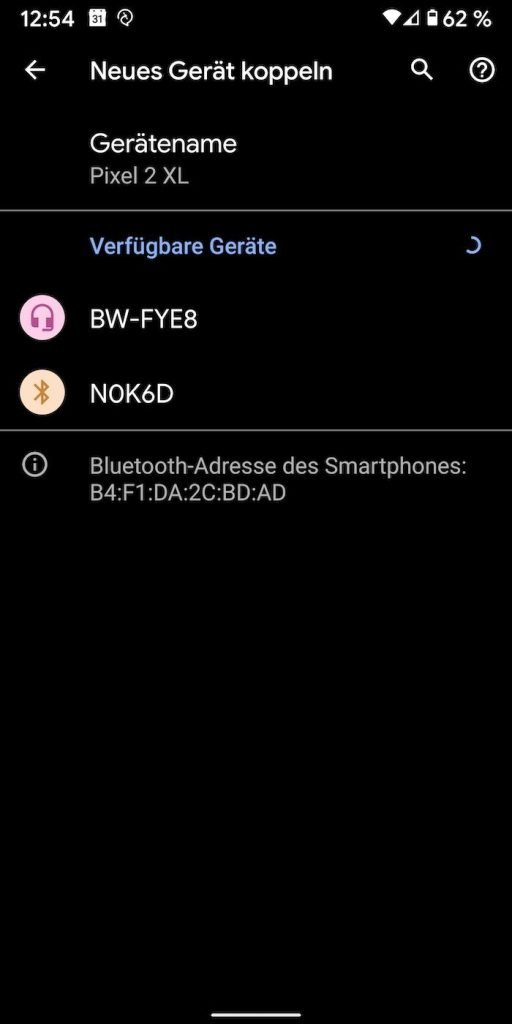 BW 9 | Android-User.de