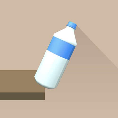 Bottle Flip icon | android-user.de