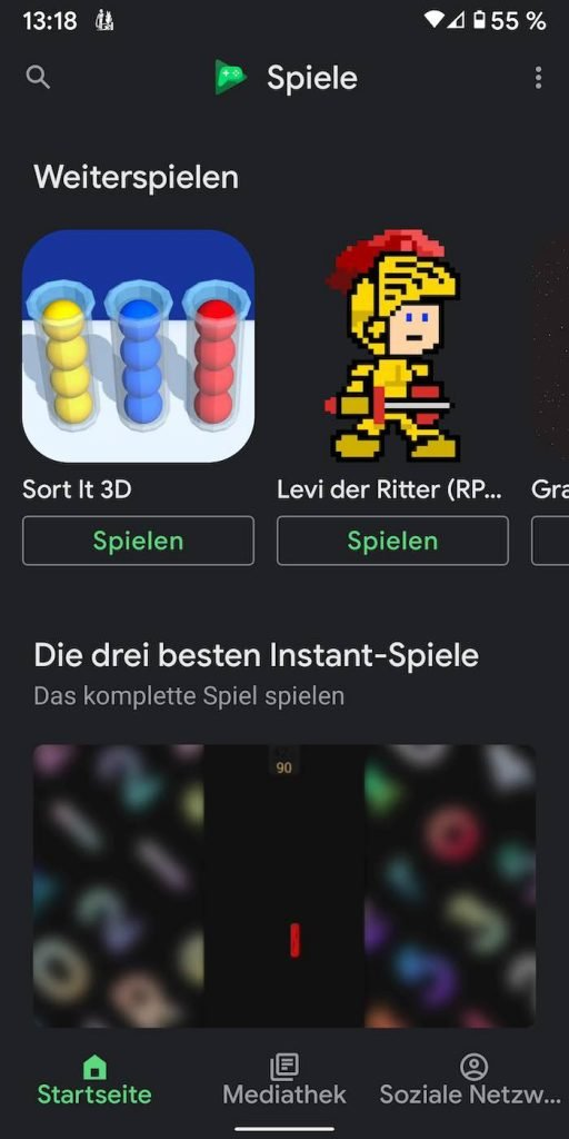 Games 1 | Android-User.de