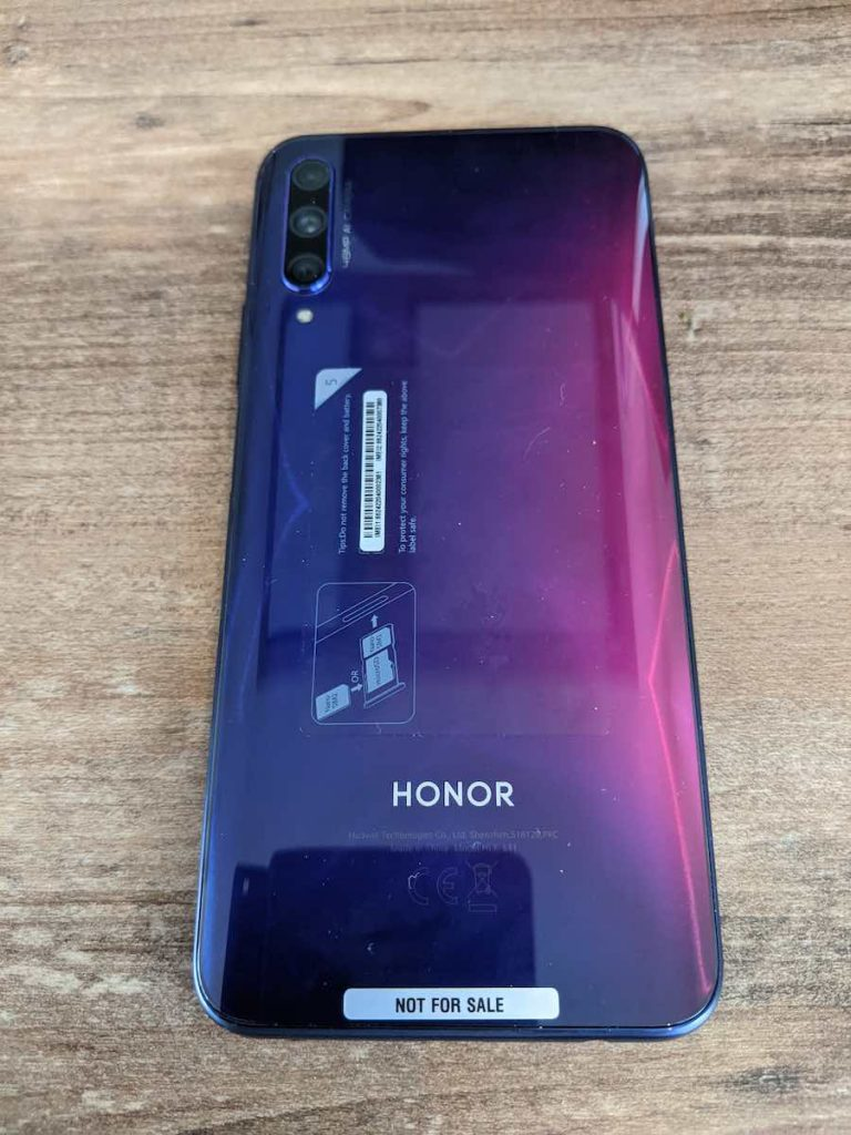 Honor 2 | Android-User.de