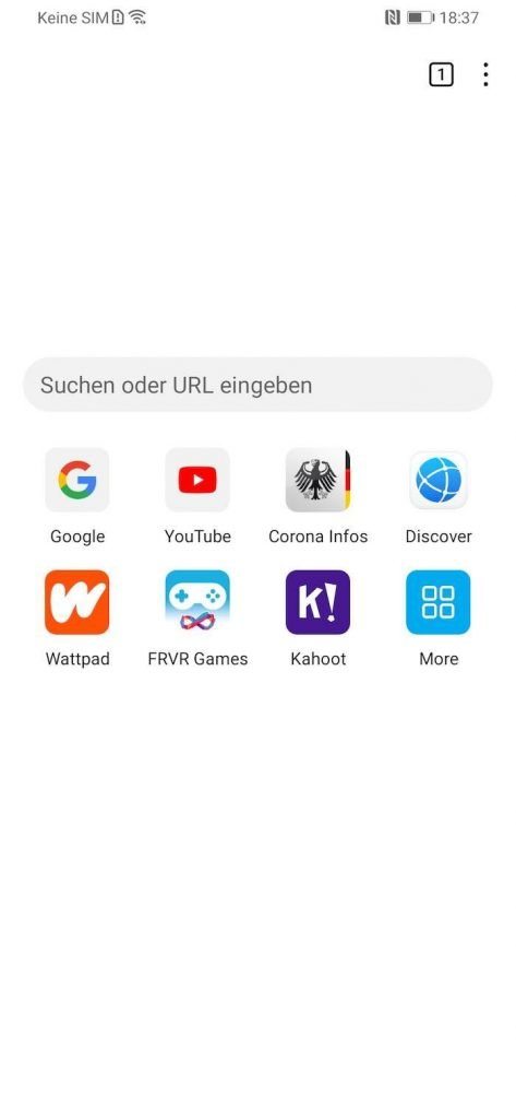 Honor 24 |Android-User.de