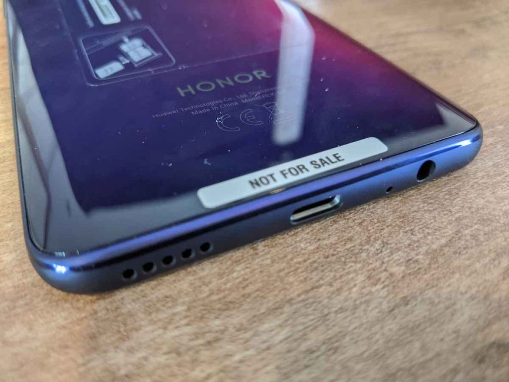 Honor 6 |Android-USer.de
