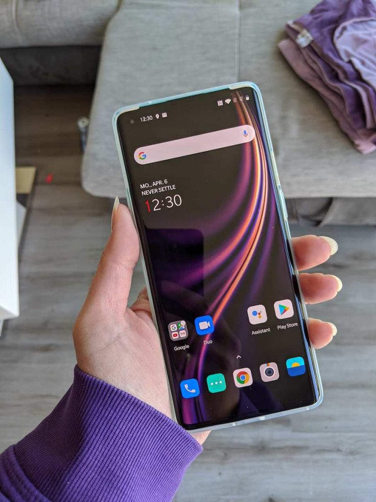 OnePlus 8 3 | Android-User.de