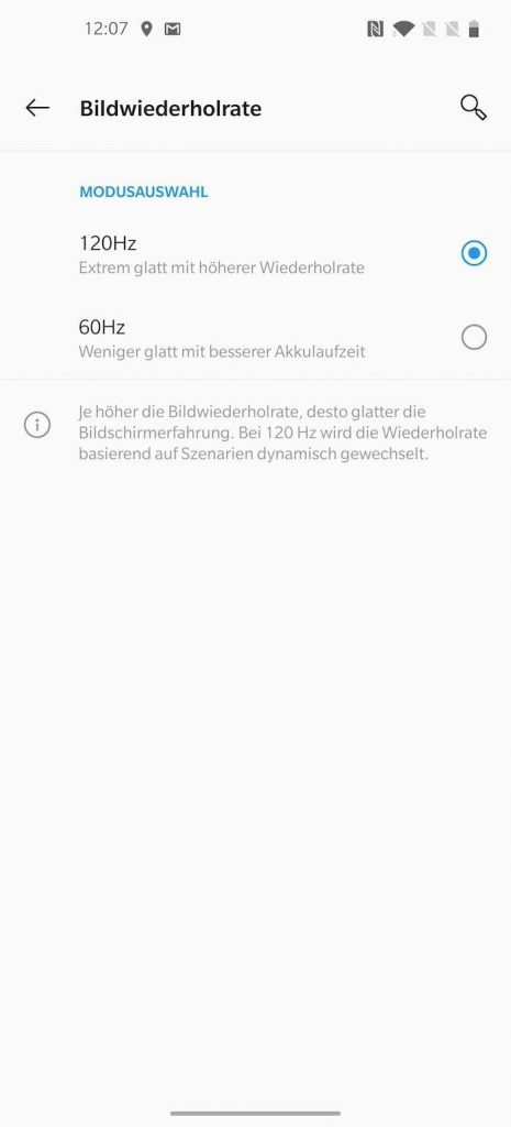 OnePlus 8 36 | Android-User.de