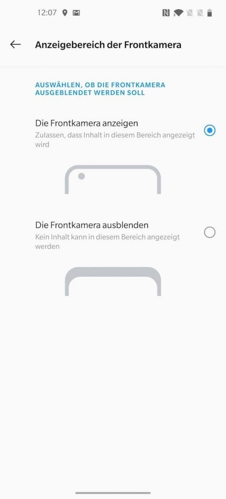 OnePlus 8 38 | Android-User.de