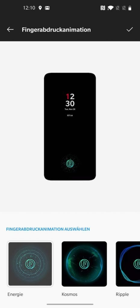 OnePlus 8 40 | ANdroid-User.de