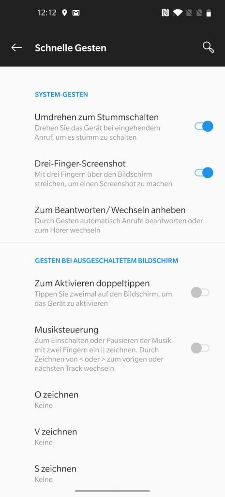 OnePlus 8 42 | Android-User.de