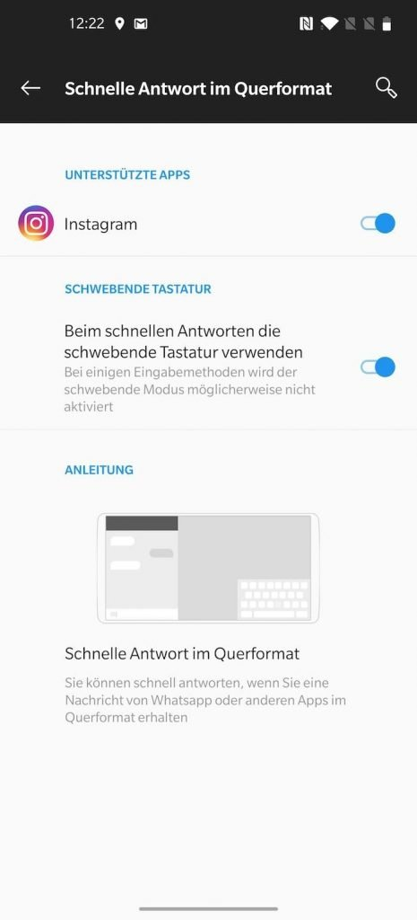 OnePlus 8 46 | ANdroid-User.de