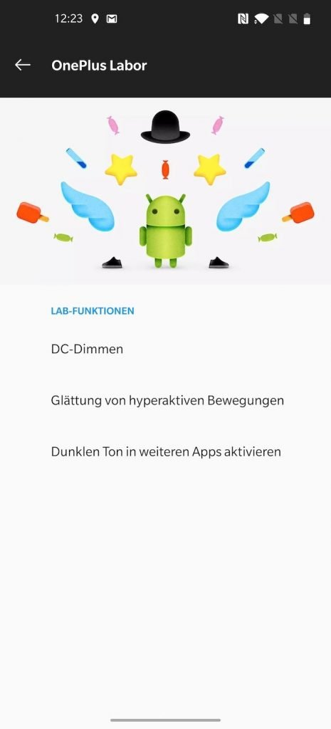 OnePlus 8 47 | ANdroid-User.de