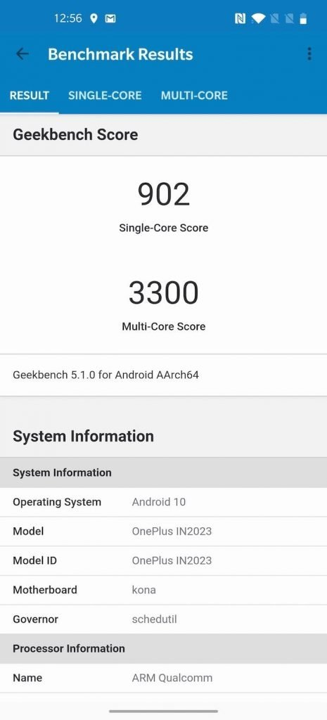 OnePlus 8 49(1) | Android-USer.de