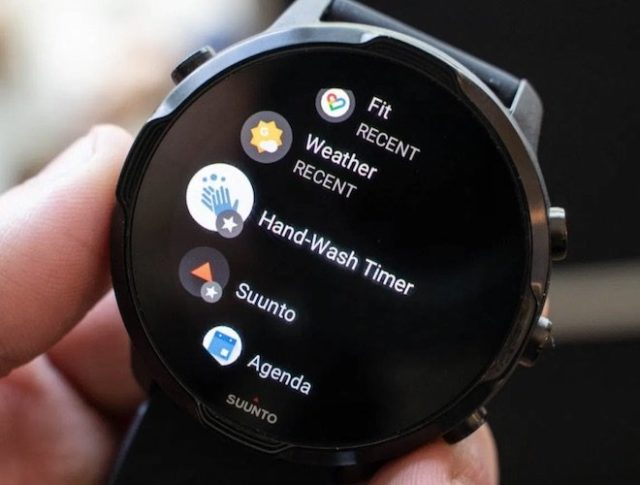 Wear OS Icon | Android-USer.de