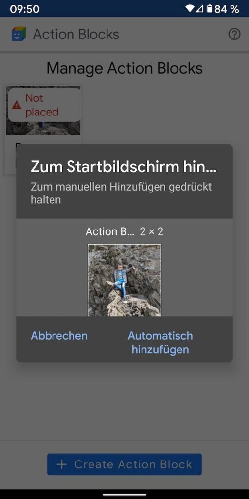 Action 7 | Android-USer.de