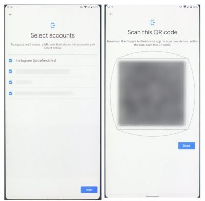 Authenticator 3 | ANdroid-USer.de