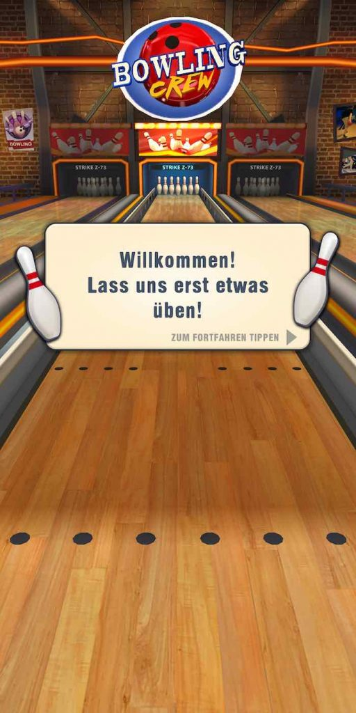 Bowling 1 | Android-User.de