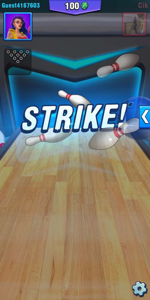 Bowling 13 | Android-User.de