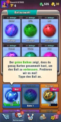 Bowling 14 | Android-User.de