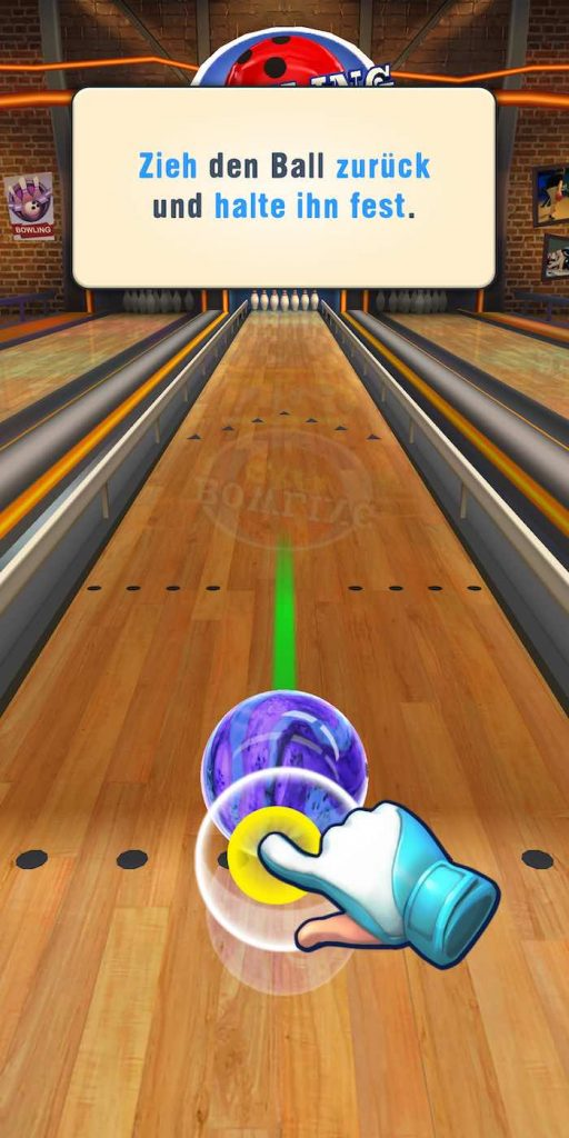 Bowling 2 | Android-User.de
