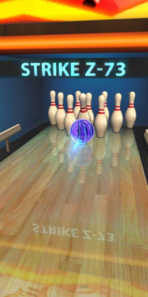 Bowling 3 | Android-User.de