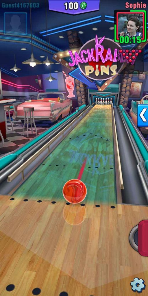 Bowling 8 | Android-User.de