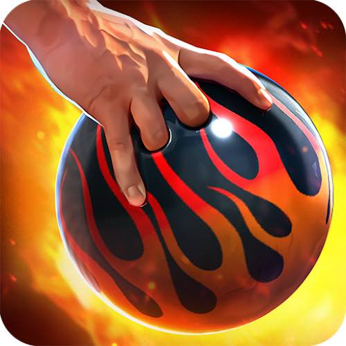 Bowling Icon | Android-USer.de
