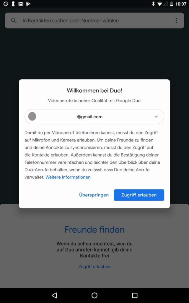 Duo 1 | Android-User.de