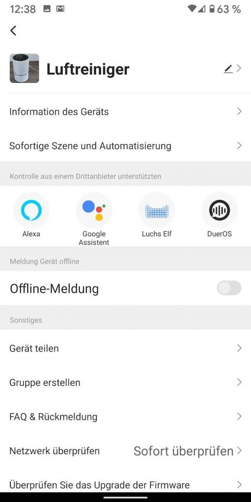 Luft 16 |Android-User.de