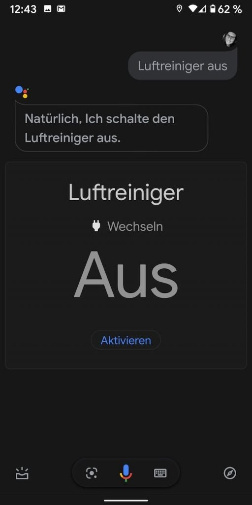 Luft 21 |Android-USer.de